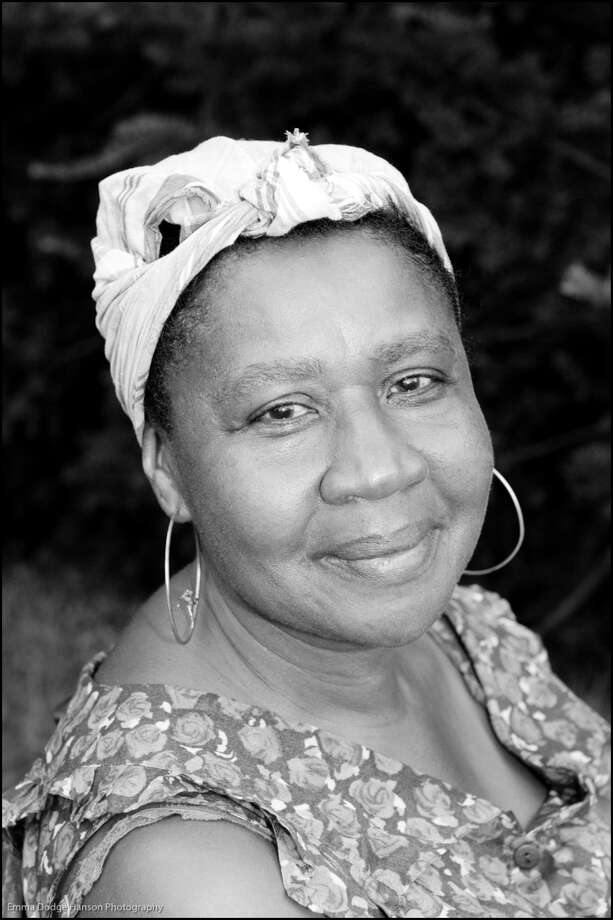 "Jamaica Kincaid's first novel in 10 years, ""See Now Then,"" has a slightly autobiographical flavor. (Emma Dodge Hanson) / Emma Dodge Hanson Photography"