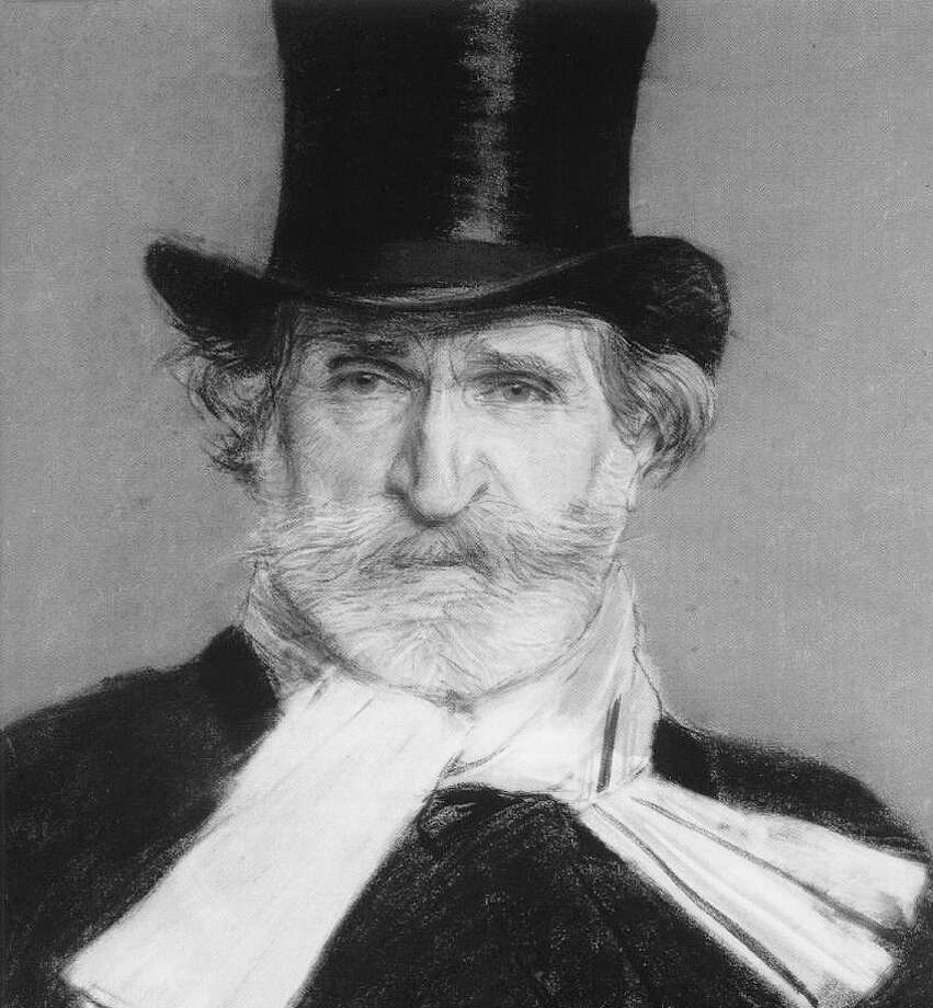 The Altamura Center in Round Top will celebrate the bicentennial of the birth of one of opera's greatest composers, Giuseppe Verdi, on Sunday. (Altamura Center)