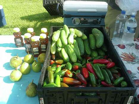 Pearland Old Townsite Farmers Market Photo: Provided By Pearland Old Townsite Farmers Market
