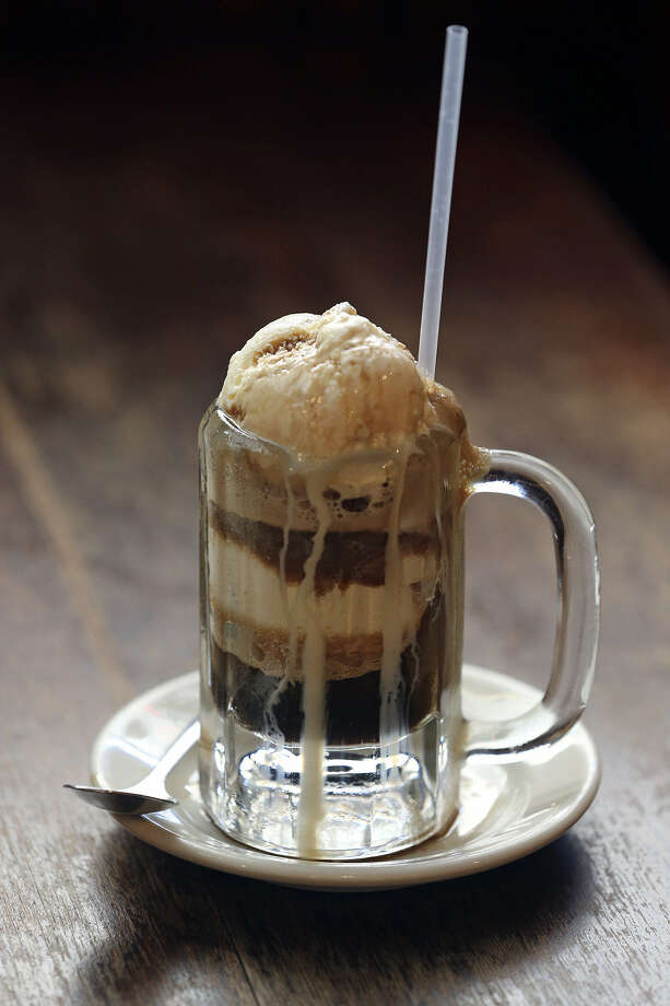 The following are six local places to get your root beer floats, each presenting its own take on the cool treat.Heavy on the ice creamThe place: Charlie Wants a Burger, 223 Losoya St.Their take: For Charlie Wants a Burger, ice cream is the key to a good root beer float.