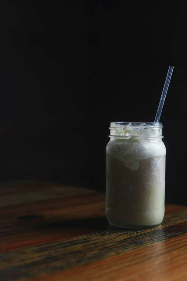 Made from scratchThe place: The Granary 'Cue & Brew, 602 Ave. ATheir take: If you want a root beer float made completely from scratch, The Granary 'Cue & Brew is the place for you.