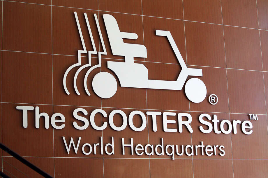 The Scooter Store, which sought bankruptcy protection in April, has plans to auction off substantially all of its assets.