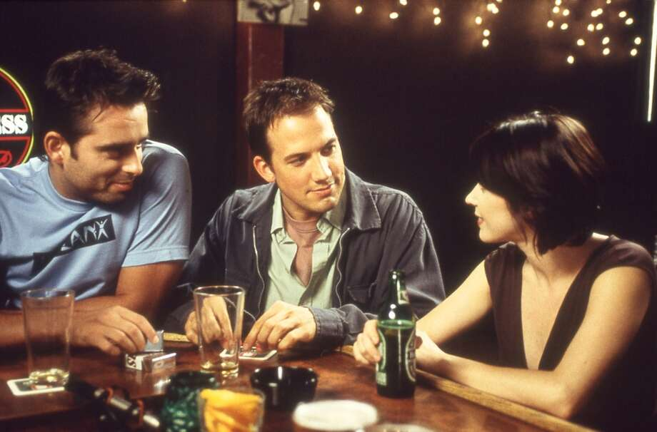 "The 2003 film ""Dopamine"" was filmed in San Francisco. Photo: SFC"