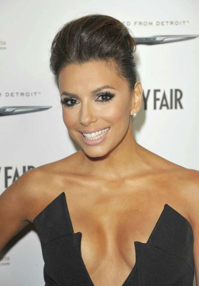 "S.A darling Eva Longoria has made her mark on reality TV. Along with guest spots on shows like ""Masterchef,"" she produced reality series ""Ready for Love."" However, the show got canceled after its second episode.  Photo: John Shearer, Getty Images For VF / 2012 Getty Images"