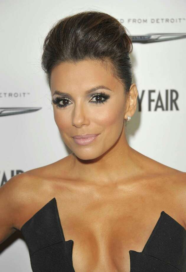 HOLLYWOOD, CA - FEBRUARY 23:  Actress Eva Longoria attends the Vanity Fair and Chrysler celebration of The Eva Longoria Foundation hosted by Eva Longoria on Thursday, February 23 at Beso Hollywood. Photo: John Shearer, Getty Images For VF / 2012 Getty Images