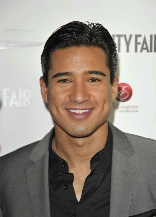 HOLLYWOOD, CA - FEBRUARY 23:  TV Personality Mario Lopez attends the Vanity Fair and Chrysler celebration of The Eva Longoria Foundation hosted by Eva Longoria on Thursday, February 23 at Beso Hollywood. Photo: John Shearer, Getty Images For VF / 2012 Getty Images