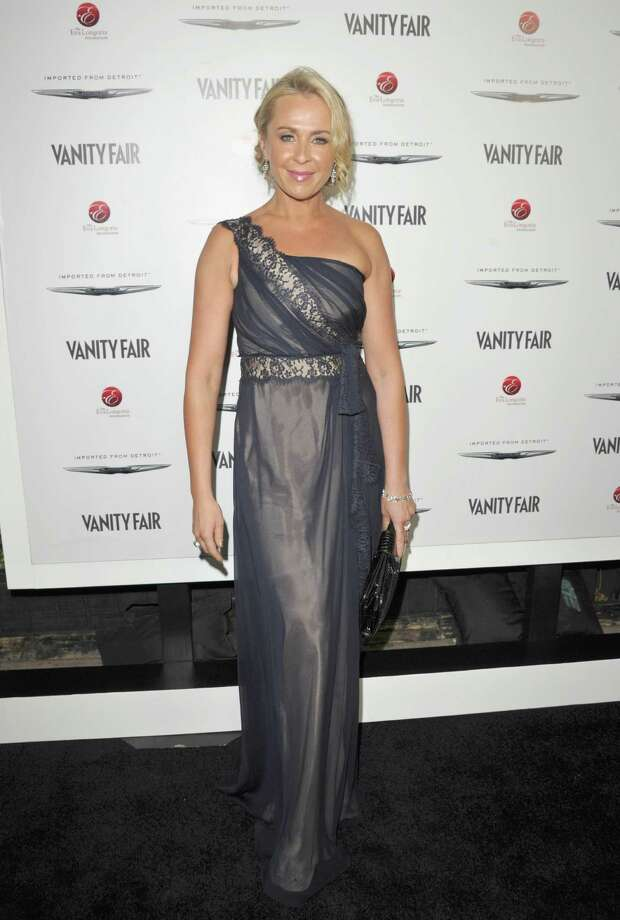 HOLLYWOOD, CA - FEBRUARY 23:  Nicole Stuart attends the Vanity Fair and Chrysler celebration of The Eva Longoria Foundation hosted by Eva Longoria on Thursday, February 23 at Beso Hollywood. Photo: John Shearer, Getty Images For VF / 2012 Getty Images