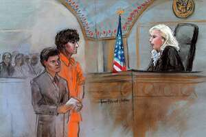 Large jury pool for Boston Marathon bombing trial - Photo