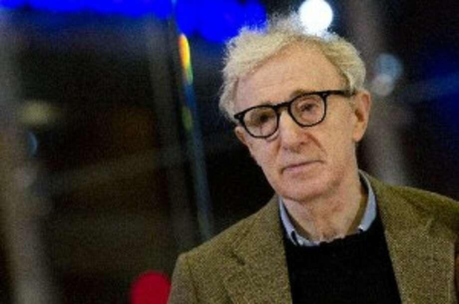 Woody Allen, Allen Konigsberg