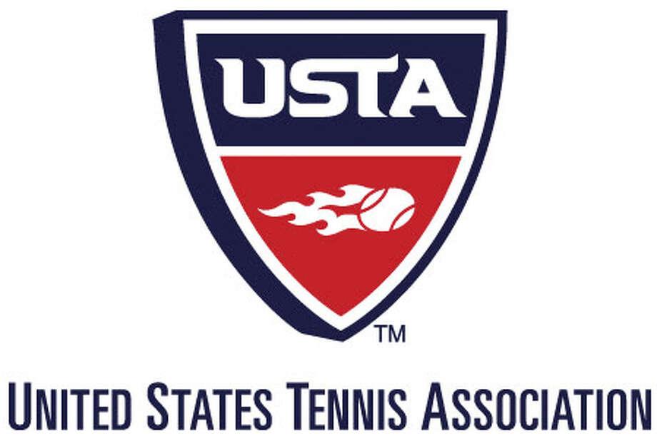 United States Tennis Association logo Photo: Provided By The United States Tennis Association