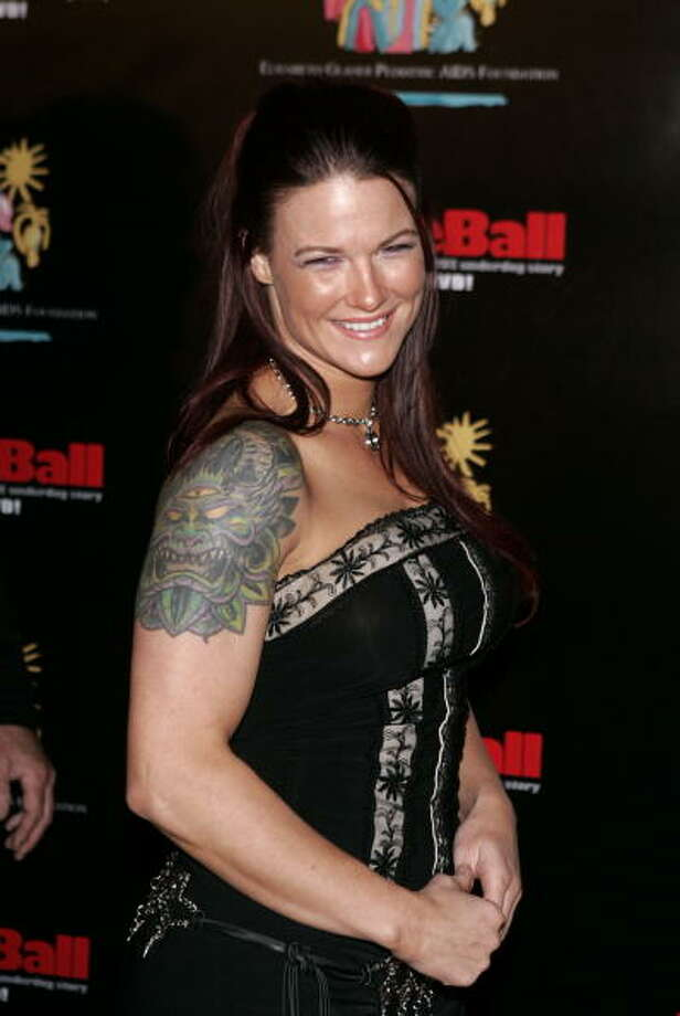 Lita was charged with speeding and driving with a suspended license in 2011. Photo: Carlo Allegri, Getty Images / 2004 Getty Images