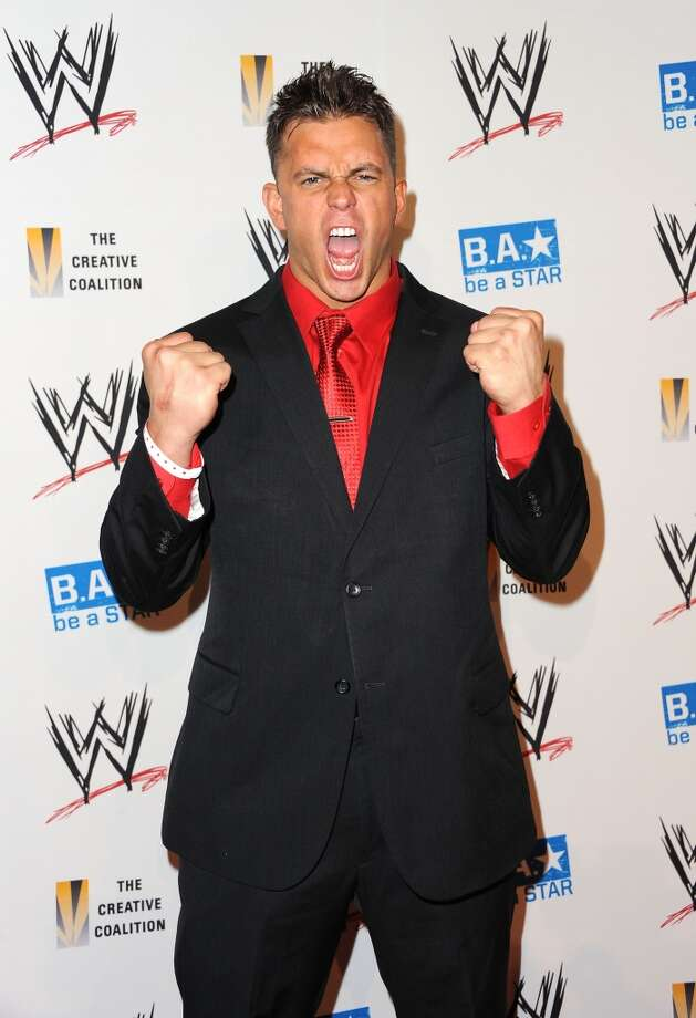 Alex Riley was charged with DUI in 2010.