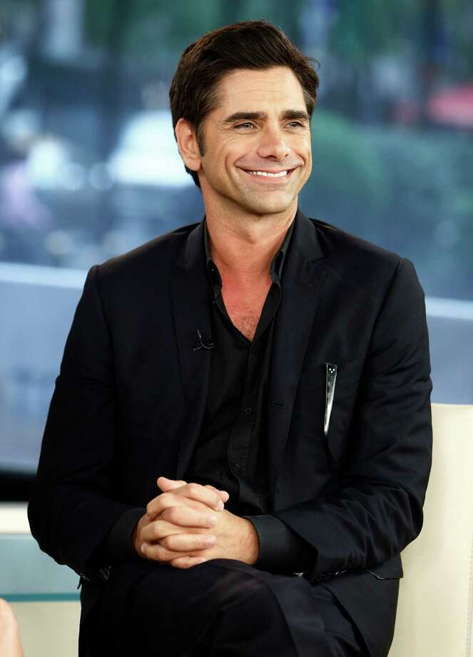 "Since ""Full House,"" Stamos went on to star in ""ER"" during its final years, play a recurring guest spot in ""Glee"" and now stars in the series, ""Necessary Roughness."" He was most visible, however, hawking Oikos Greek yogurt. Photo: NBC NewsWire, NBC/NBC NewsWire / 2013 NBCUniversal Media, LLC."