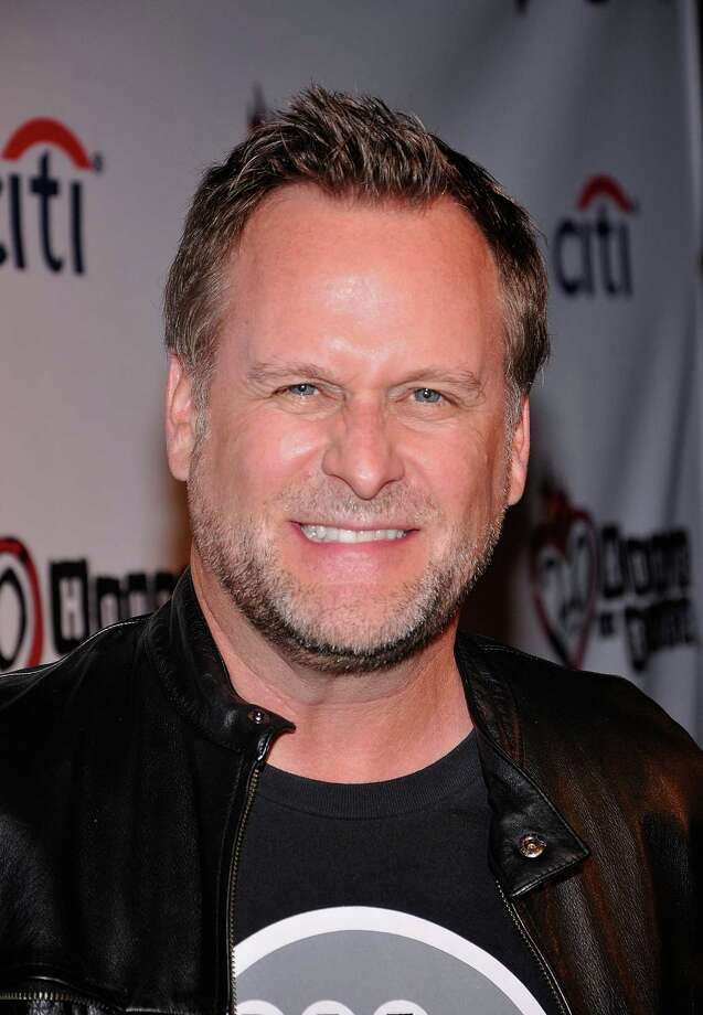 """Coulier later became known as the subject of singer Alanis Morisette's scalding mid-'90s breakout hit, """"You Oughta Know"""" (and no, we don't want to know that about Joey Gladstone).He has since lent his voice to several cartoon shows such as """"Robot Chicken"""" and continues to work as a comedian. Photo: Michael Tullberg, Getty / 2012 Michael Tullberg"""