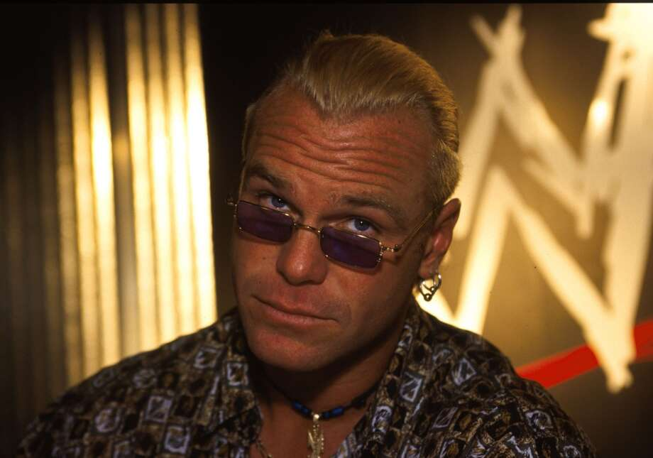 Billy Gunn was charged with disorderly conduct in 1990.
