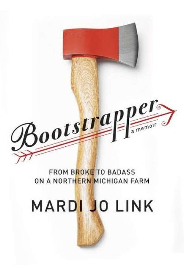 """Bootstrapper"" by Mardi Jo Link Photo: Xx"