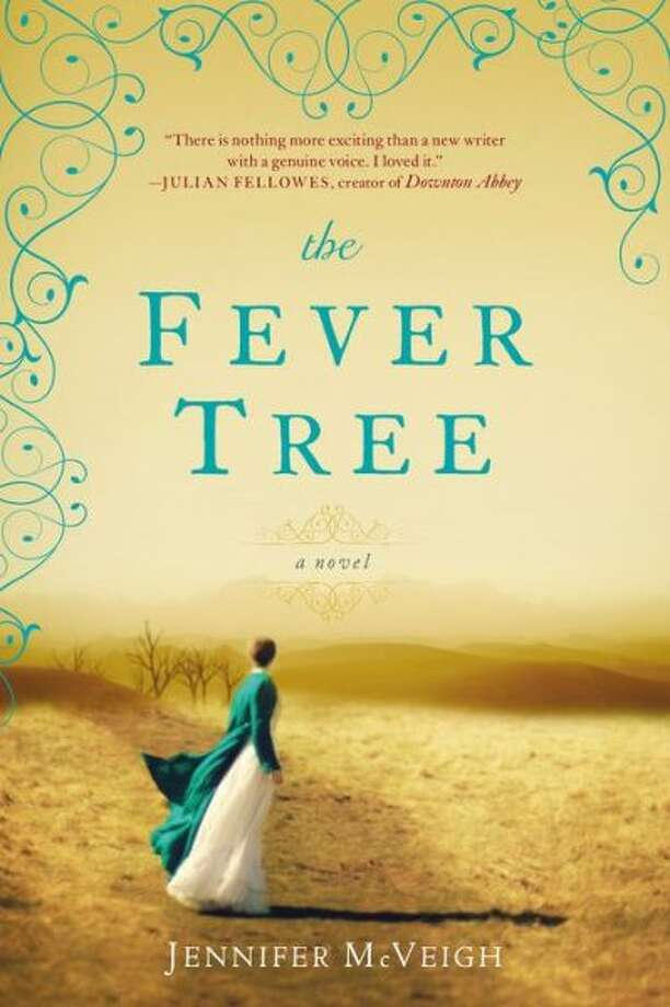 """The Fever Tree"" by Jennifer McVeigh Photo: Xx"