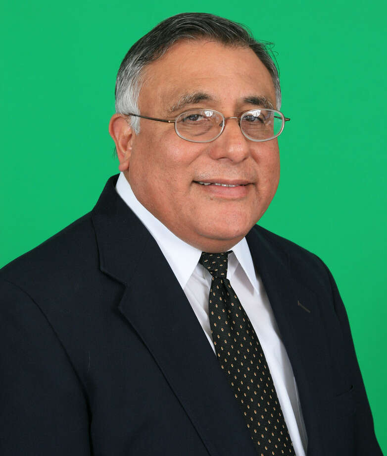 George Rodriguez is president of the South Texas Alliance for Progress, which advocates for taxpayers. Photo: Courtesy