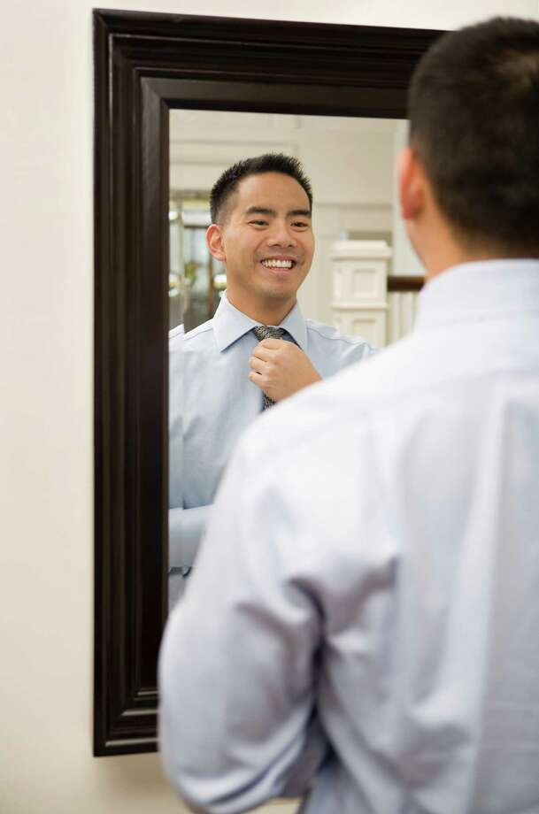 A strong self-image can be the foundation for achieving a meaningful life and self-fulfillment. / iStockphoto