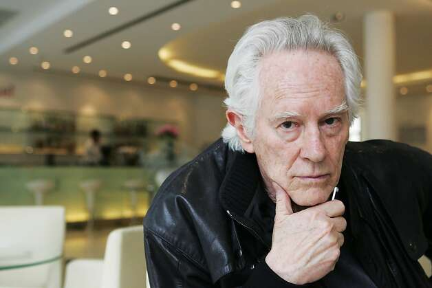 Michael McClure Photo: Courtesy Of The Artist