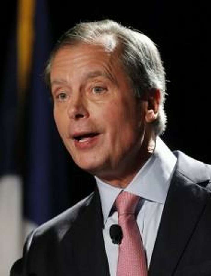 A relative of Lt. Gov. David Dewhurst was accused of shoplifting.