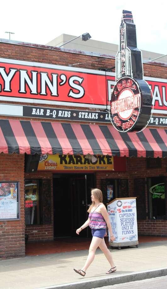 Lynn's Restaurant