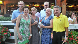 Were you seen at the 65 Roses Gala benefit for the Cystic Fibrosis Foundation of Northeastern NY at Fasig Tipton in Saratoga Springs on Friday, July 19, 2013?