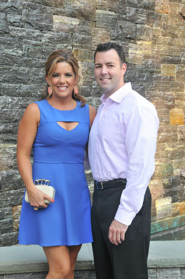 Were you seen at the 65 Roses Gala benefit for the Cystic Fibrosis Foundation of Northeastern NY at Fasig Tipton in Saratoga Springs on Friday, July 19, 2013? Photo: Mark Bolles