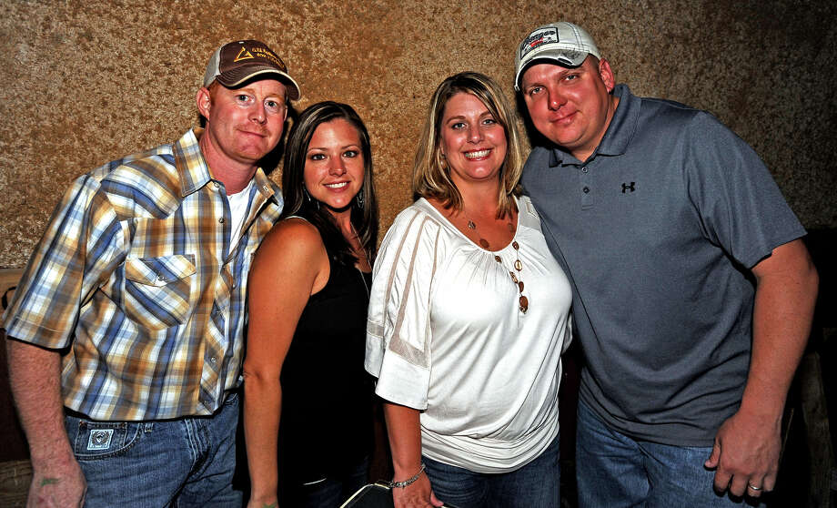 Our cameras were at the Roger Creager concert at Honky Tonk Texas on Friday, July 19, 2013.  Did we see you there? Photo taken: Randy Edwards/The Enterprise Photo: Randy Edwards