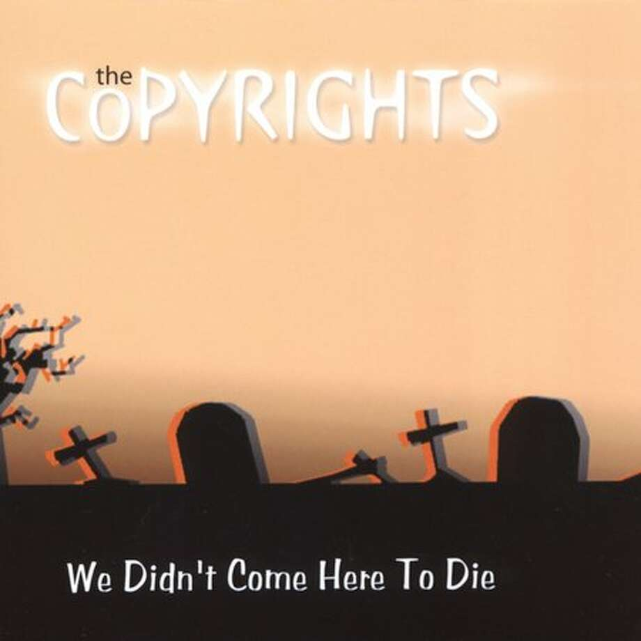 10. The Copyrights- We Didn't Come Here to Die  A throwback to the classic Ramonescore-esqe ,The Copyrights are keeping the old-school pop-punk spirit alive that came from the Midwest from bands like the Methadones and Screeching Weasel. We Didn't Come Here to Die is an underrated record that deserves a spin.  Standout tracks: They Say, You And I Photo: Handout