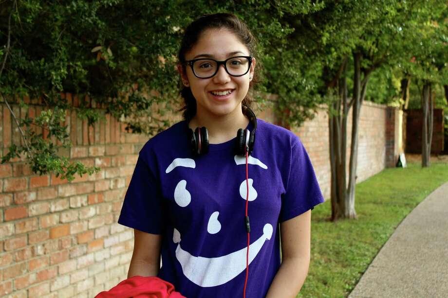 The 34th annual San Antonio RoadRunners Women's 5K Run/Walk 2013 Photo: Yvonne Zamora, MySA.com/ SA