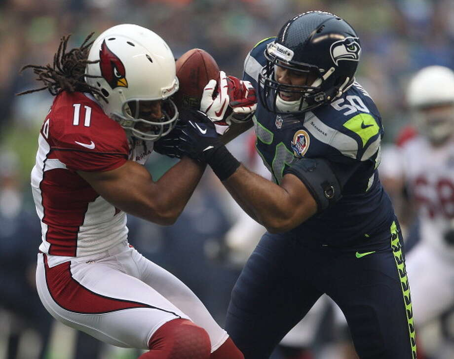 Week 16: Arizona Cardinals at Seahawks Dec. 22 | 1:05 p.m. | CenturyLink Field | TV: Fox  Average resale ticket price (VividSeats.com): $215  Last they met in Seattle: Ooh boy! The streaking Seahawks destroyed the Cardinals 58-0 at CenturyLink Field on Dec. 9, 2012, holding Arizona to 154 total yards as the Hawks themselves put up 493 in Seattle. RB Marshawn Lynch had 128 yards and three TDs on 11 carries, backup Robert Turbin had 108 rushing yards of his own, QB Russell Wilson wasn't needed much (though he did throw for 148 yards, one TD and a pick), and backup QB Matt Flynn came in to lead the second half. The game was Seattle's biggest victory in franchise history.  Photo: Kevin Casey, Getty Images / 2012 Getty Images