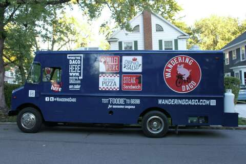 Poll: Is food truck name tasteless? - Times Union