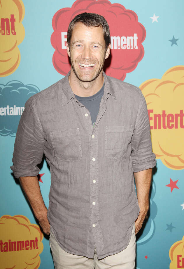 Colin Ferguson arrives at the Entertainment Weekly's Annual Comic-Con celebration held at Float at Hard Rock Hotel San Diego on July 20, 2013 in San Diego. Photo: Michael Tran, FilmMagic / Getty Images