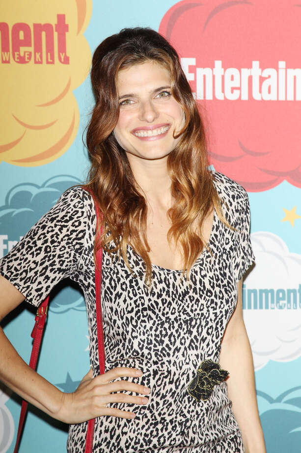 Lake Bell arrives at the Entertainment Weekly's Annual Comic-Con celebration held at Float at Hard Rock Hotel San Diego on July 20, 2013 in San Diego. Photo: Michael Tran, FilmMagic / Getty Images