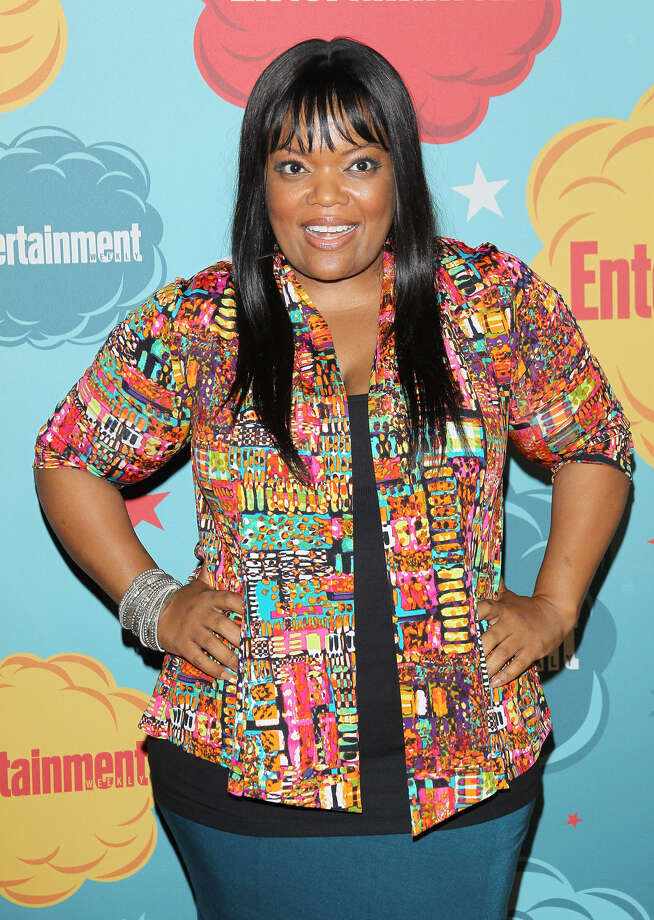 Yvette Nicole Brown arrives at the Entertainment Weekly's Annual Comic-Con celebration held at Float at Hard Rock Hotel San Diego on July 20, 2013 in San Diego. Photo: Michael Tran, FilmMagic / Getty Images