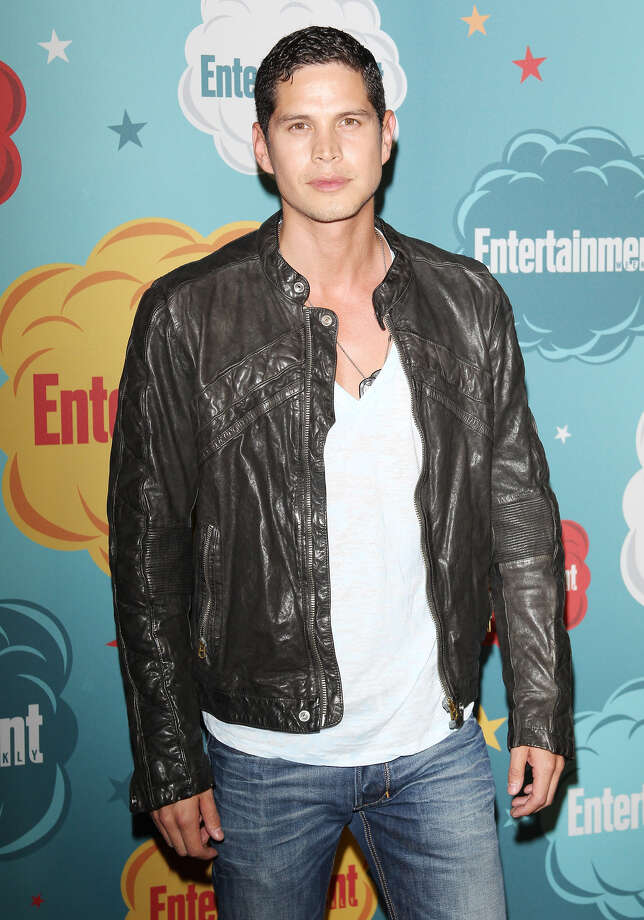 JD Pardo arrives at the Entertainment Weekly's Annual Comic-Con celebration held at Float at Hard Rock Hotel San Diego on July 20, 2013 in San Diego. Photo: Michael Tran, FilmMagic / Getty Images