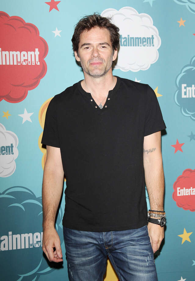 Billy Burke arrives at the Entertainment Weekly's Annual Comic-Con celebration held at Float at Hard Rock Hotel San Diego on July 20, 2013 in San Diego. Photo: Michael Tran, FilmMagic / Getty Images