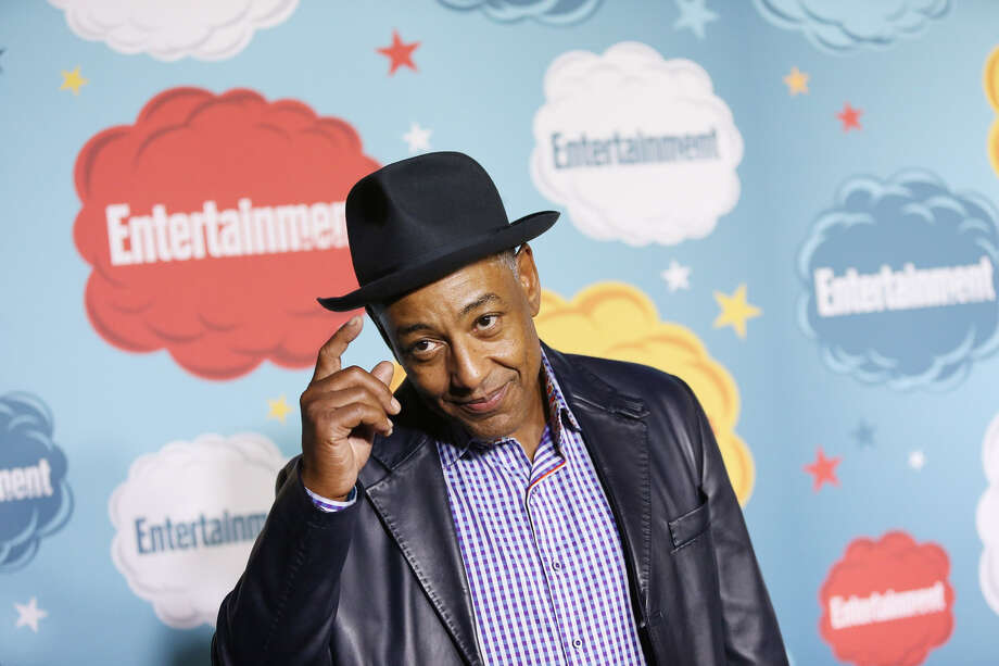 Giancarlo Esposito arrives at the Entertainment Weekly's Annual Comic-Con celebration held at Float at Hard Rock Hotel San Diego on July 20, 2013 in San Diego. Photo: Michael Tran, FilmMagic / Getty Images