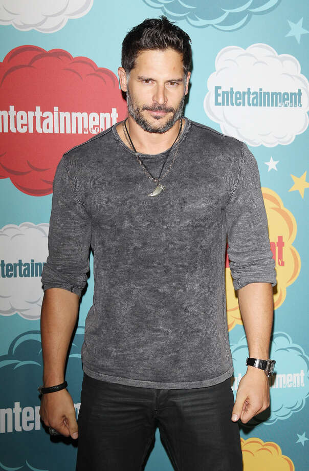 Joe Manganiello arrives at the Entertainment Weekly's Annual Comic-Con celebration held at Float at Hard Rock Hotel San Diego on July 20, 2013 in San Diego. Photo: Michael Tran, FilmMagic / Getty Images