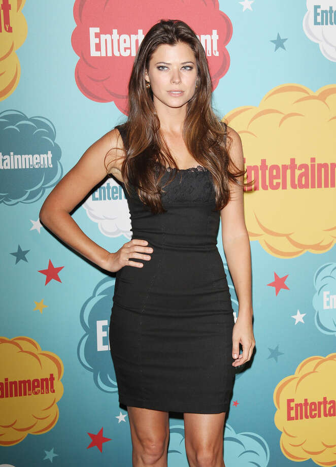 Peyton List arrives at the Entertainment Weekly's Annual Comic-Con celebration held at Float at Hard Rock Hotel San Diego on July 20, 2013 in San Diego. Photo: Michael Tran, FilmMagic / Getty Images