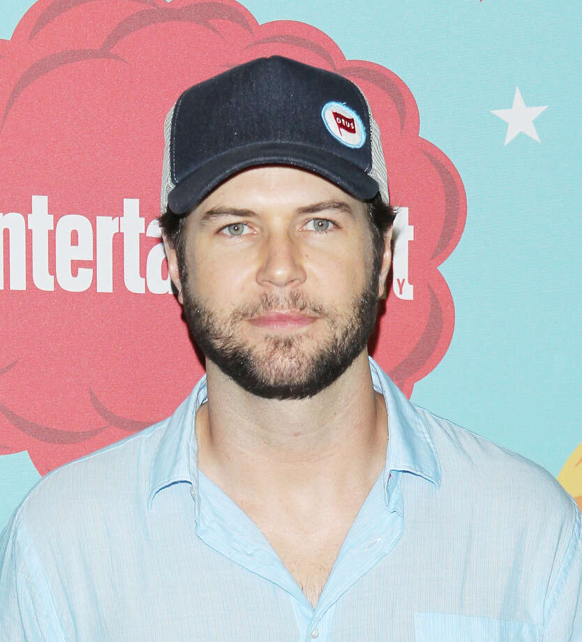Taran Killam arrives at the Entertainment Weekly's Annual Comic-Con celebration held at Float at Hard Rock Hotel San Diego on July 20, 2013 in San Diego. Photo: Michael Tran, FilmMagic / Getty Images