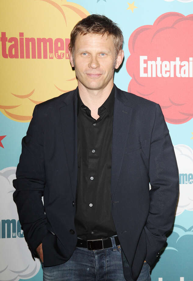 Mark Pellegrino arrives at the Entertainment Weekly's Annual Comic-Con celebration held at Float at Hard Rock Hotel San Diego on July 20, 2013 in San Diego. Photo: Michael Tran, FilmMagic / Getty Images
