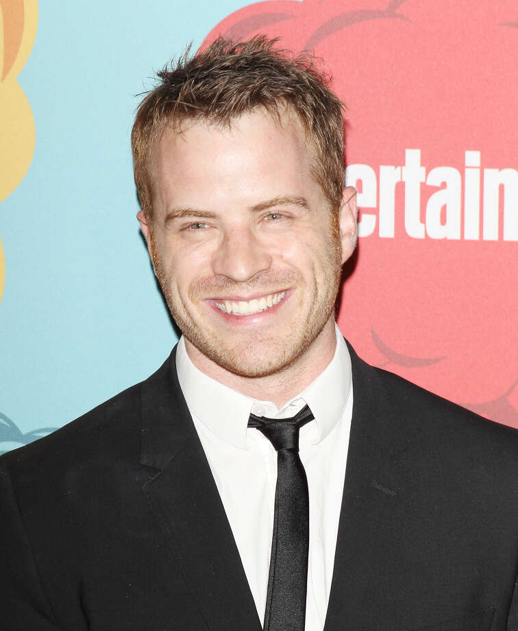 Robert Kazinsky arrives at the Entertainment Weekly's Annual Comic-Con celebration held at Float at Hard Rock Hotel San Diego on July 20, 2013 in San Diego. Photo: Michael Tran, FilmMagic / Getty Images