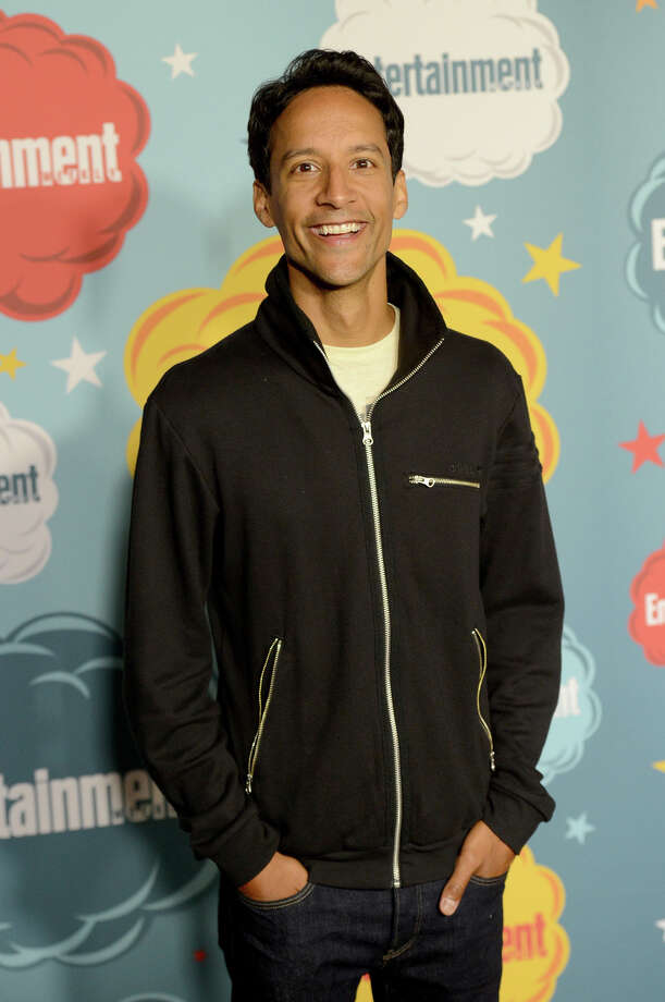 Actor Danny Pudi attends Entertainment Weekly's Annual Comic-Con Celebration at Float at Hard Rock Hotel San Diego on July 20, 2013 in San Diego. Photo: Jason Merritt, Getty Images / Getty Images