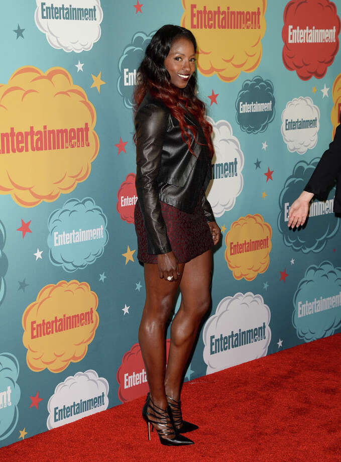 Actress Rutina Wesley attends Entertainment Weekly's Annual Comic-Con Celebration at Float at Hard Rock Hotel San Diego on July 20, 2013 in San Diego. Photo: Jason Merritt, Getty Images / Getty Images