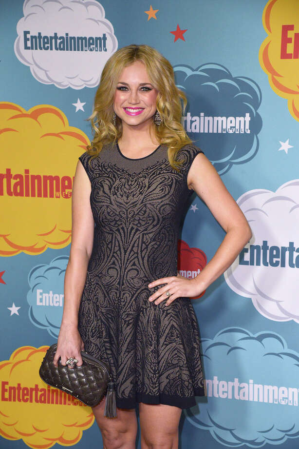 Actress Fiona Gubelmann arrives at Entertainment Weekly's Annual Comic-Con Celebration at Float at Hard Rock Hotel San Diego on July 20, 2013 in San Diego. Photo: C Flanigan, FilmMagic / Getty Images