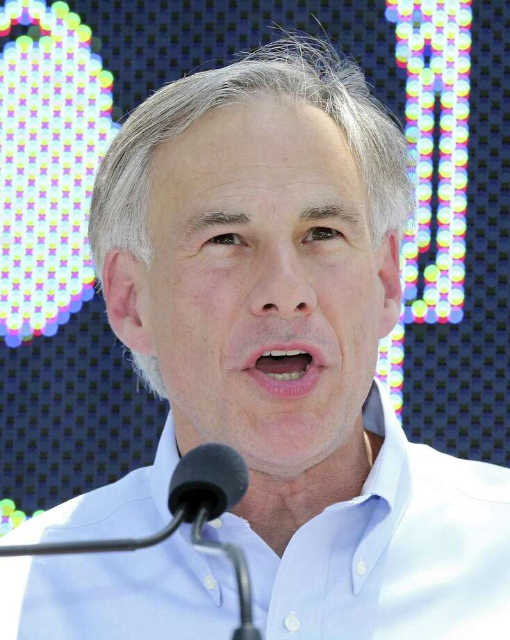 Attorney General Greg Abbott has already amassed $20 million for his campaign for governor.