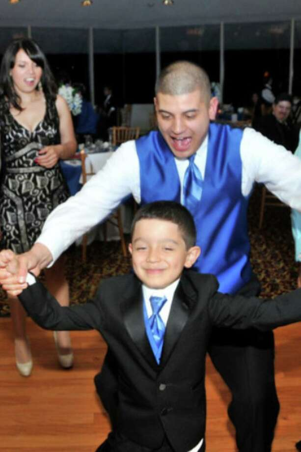My little brother and I would love to go parties and dance our feet off. we are partners in crime. we make a perfect team. while I dance he steals the spot light. He is my mini me. Submitted by Manuel M. Colonie Center Staycation Photo Contest. More information below. Photo: Colonie Center