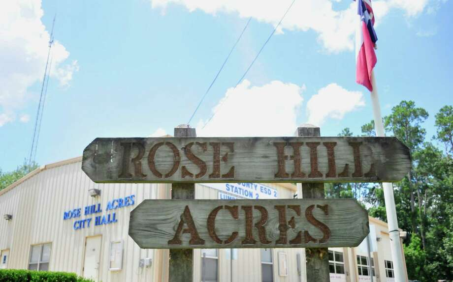 Rose Hill Acres, a city of less than 500, lies west of U.S. 69 in southeastern Hardin County, eight miles North of Beaumont, was incorporated in 1968 by a 70 to 9 margin. Photo: Cassie Smith